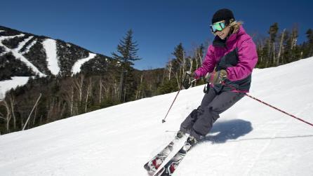 Skiing/Snowboarding at Gore Mountain 147
