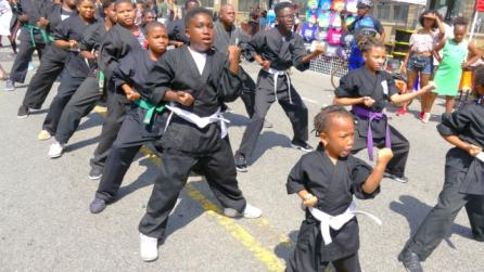 Harlem Week for Families