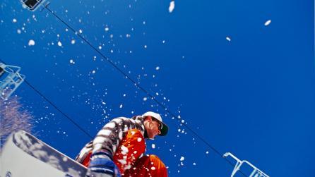 Snowboarding - Belleayre Mountain Ski Center