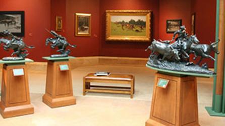 Frederic Remington Art Museum