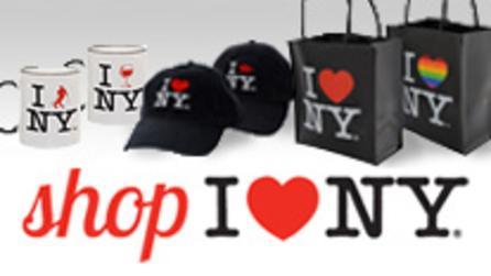 I Love NY Store