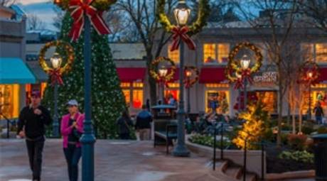 HOLIDAY EVENTS - ARDMORE