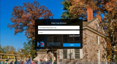 Video Thumbnail - vimeo - Valley Forge HQ - Service Requests