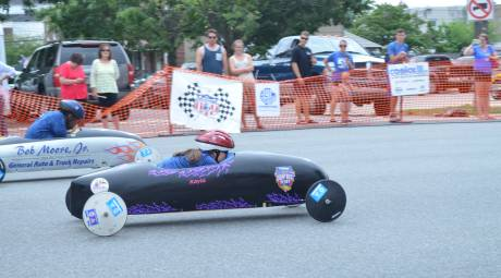Conshohocken Soap Box Derby