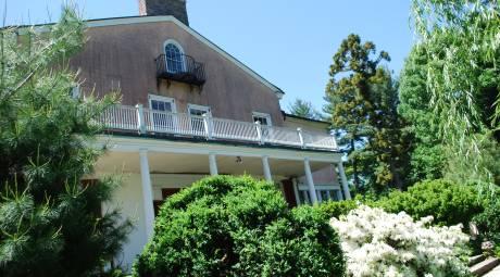 Highlands Mansion & Gardens