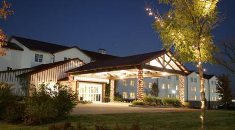Normandy Farm Hotel & Conference Center