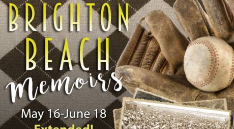 Act II Playhouse Brighton Beach Memoirs