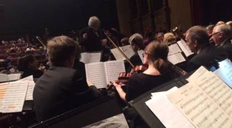Ambler Symphony Concert