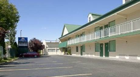 America S Best Value Inn Pottstown