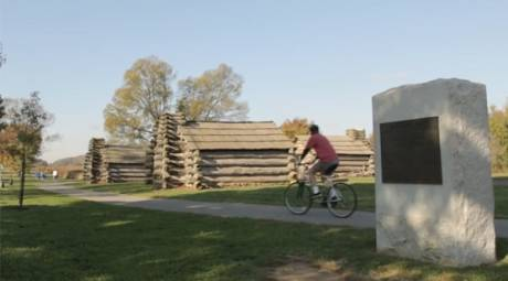 BIKE VALLEY FORGE