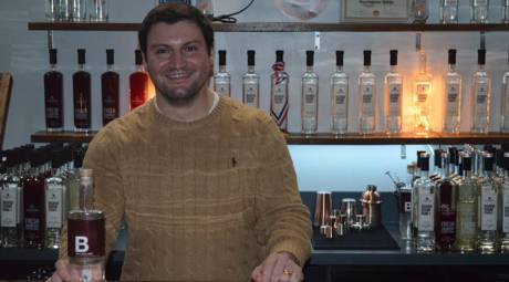 Boardroom Spirits in Lansdale