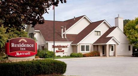 Residence Inn Valley Forge