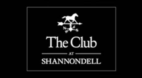 THE CLUB AT SHANNONDELL
