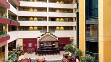 Fort Washington - DoubleTree Suites by Hilton - Philadelphia West