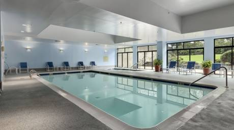 Hotel indoor pool  Hotels with Indoor Pools | Montgomery County, Pa.
