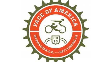 Face of America Bike Ride