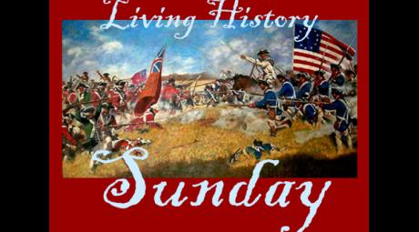 Graeme Park Living History Sunday