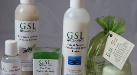GSL Organics