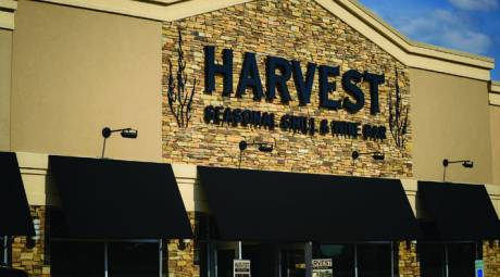 HARVEST SEASONAL GRILL & WINE BAR