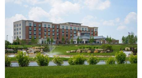 Lower Pottsville - Hilton Garden Inn Exton - West Chester