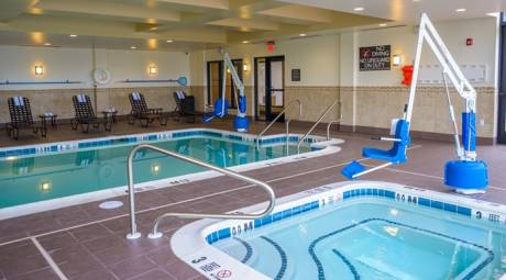 HILTON GARDEN INN EXTON - WEST CHESTER