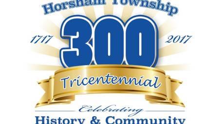 Horsham Tricentennial