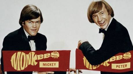 MEMORIAL DAY - THE MONKEES - KESWICK THEATER