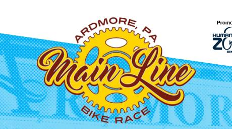 Main Line Bike Race