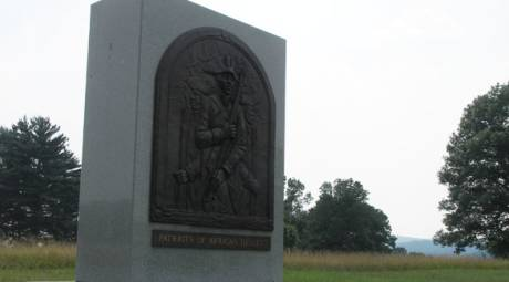 Patriots of African Descent