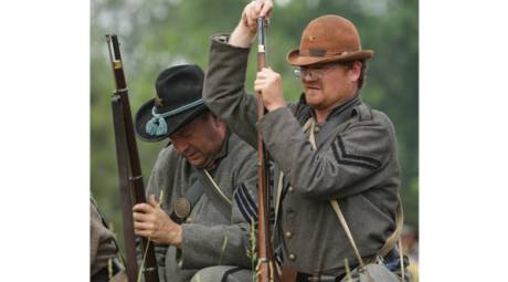 CIVIL WAR EVENT - PENNYPACKER MILLS