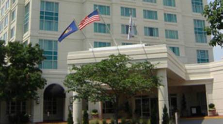 Fort Washington - Philadelphia Marriott West