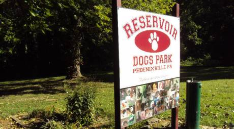 Attractions - Pet Friendly - Reservior