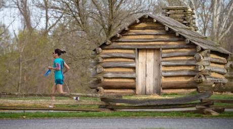SPRING HIGHLIGHTS - VALLEY FORGE REVOLUTIONARY 5-MILE RUN®