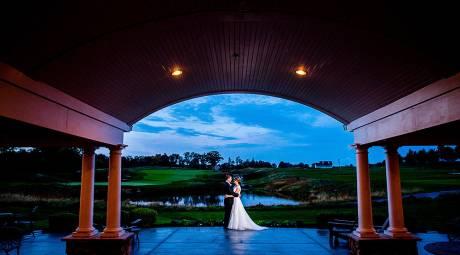 Rivercrest Golf Club Wedding
