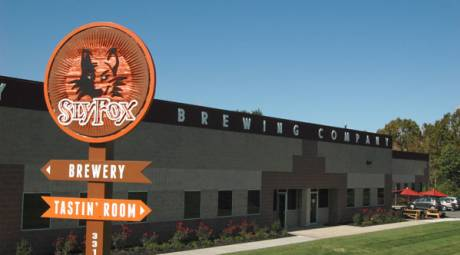 Attractions - Breweries - Sly Fox