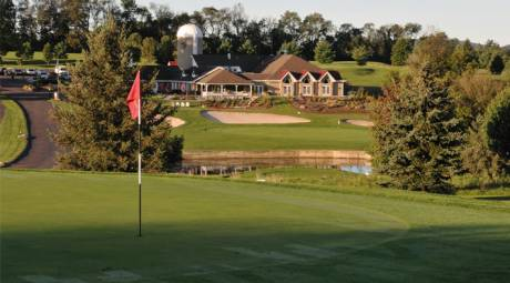 SPRING HOLLOW GOLF CLUB