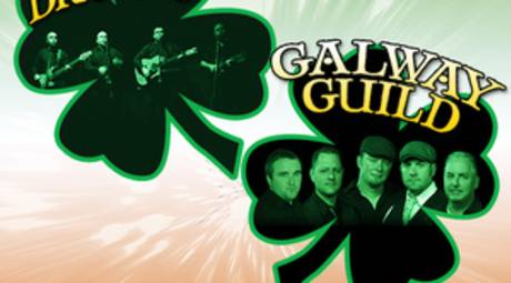 The Druids and Galway Guild