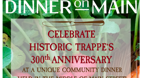 Historic Trappe - Dinner on Main