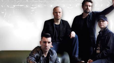Valley Forge Casino Resort Theory of a Deadman