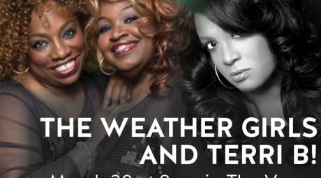 Weather Girls
