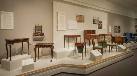 Winterthur Museum Gallery