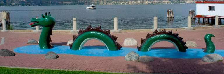 Ogopogo facts hauntedrealities.com