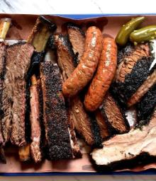 19 Awesome BBQ Spots in Houston