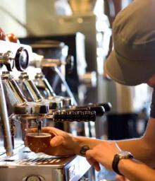 Top 18 Houston Coffee Shops