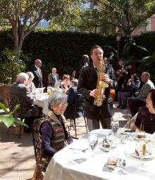 Celebrating Iconic Houston Restaurants