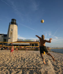 Hotels Near Sports At The Beach In Rehoboth De