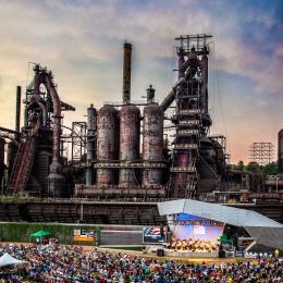 Musikfest® at SteelStacks™