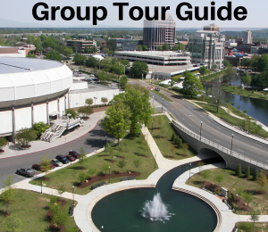 Group Tour Guide