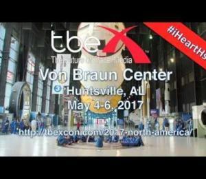 TBEX North America 2017 Preview