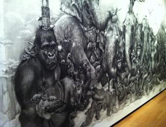 2012 ArtPrize Grand Prize Winner